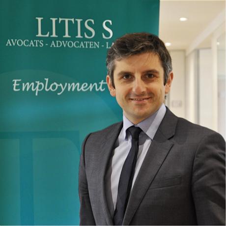 Me Vincent CHIAVETTA, lawyer partner